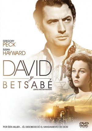David y Bathseba (1951)