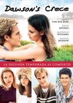 Dawson crece (2ª temporada) (1998)