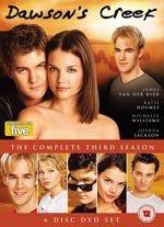Dawson crece (3ª temporada) (1999)