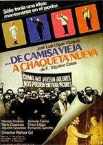 De camisa vieja a chaqueta nueva (1982)