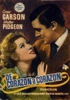 De corazón a corazón (1941)