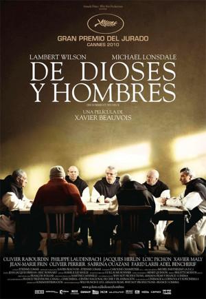 De dioses y hombres (2010)