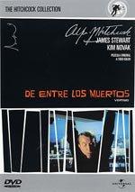 De entre los muertos (Vértigo) (1958)