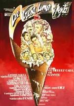 De fresa, limón y menta (1978)