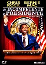De incompetente a presidente (2003)
