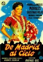 De Madrid al cielo (1952)