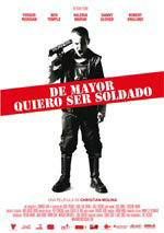 De mayor quiero ser soldado (2010)