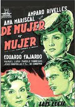 De mujer a mujer (1950)