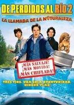 De perdidos al río 2 (2009)
