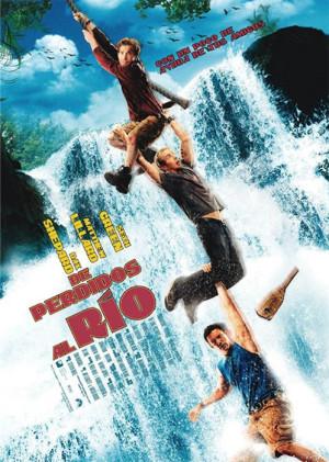 De perdidos al río (2004)