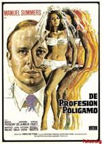 De profesión: polígamo (1975)