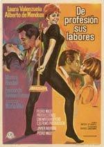 De profesión sus labores (1970)