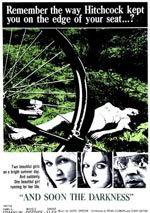 De repente, la oscuridad (1970)