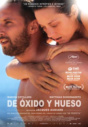 De óxido y hueso (2012)