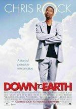 De vuelta a la Tierra (2001)
