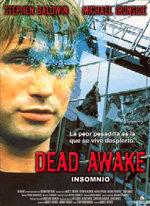 Dead Awake. Insomnio