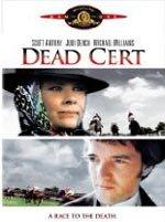 Dead Cert (1974)