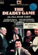 The Deadly Game (1982)