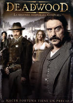 Deadwood (2ª temporada)