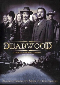 Deadwood (3ª temporada) (2006)