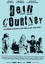 Dear Courtney (2013)