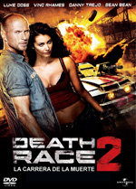 La carrera de la muerte 2 (2011)