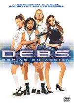 D.E.B.S. Espías en acción (2004)