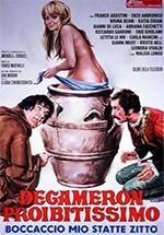 Decameron prohibidísimo (1972)