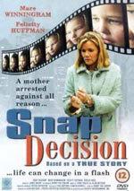 Decisión precipitada (2001)