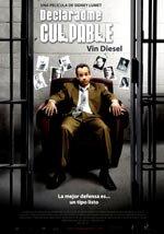 Declaradme culpable (2006)