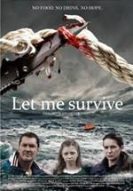 Déjame vivir (2013)
