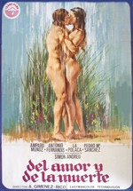 Del amor y de la muerte (1977)