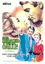 Del brazo y por la calle (1965)