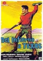 Del infierno a Texas (1958)