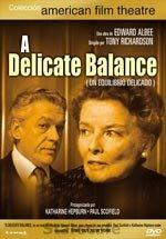 Delicado equilibrio (1973)