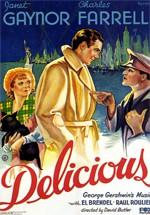 Deliciosa (1931)