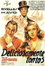 Deliciosamente tontos (1943)