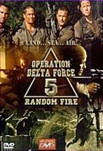 Delta Force 5 (1999)