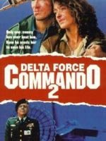 Delta Force Commando II: Priority Red One (1990)
