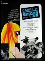 Demasiadas mujeres para Layton (1966)