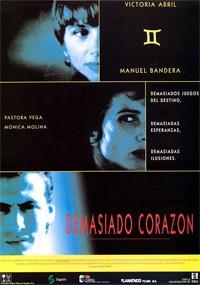 Demasiado corazón (1992)