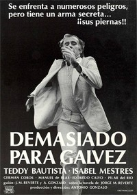 Demasiado para Gálvez (1981)