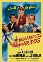 Demasiados maridos (1940)