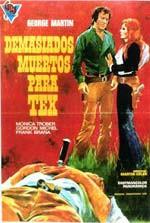 Demasiados muertos para Tex (1973)