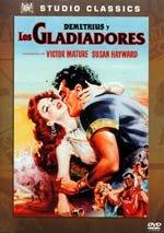 Demetrius y los gladiadores (1954)