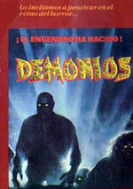Demonios (1985)