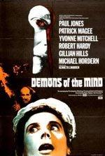 Demonios de la mente