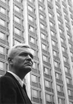 Der gläserne Turm (1957)