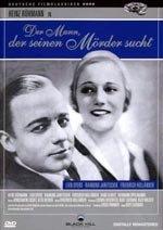 Der Mann, der seinen Mörder sucht (1931)
