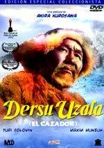 Dersu Uzala (El cazador) (1975)